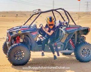 Dune Buggy Dubai Tour